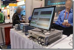 HDMI signal test equipment