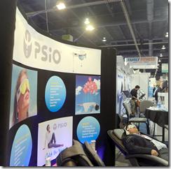 Psio brain measurement device