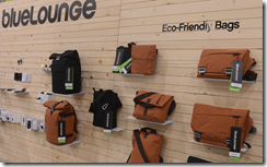 bluelounge recycled bags