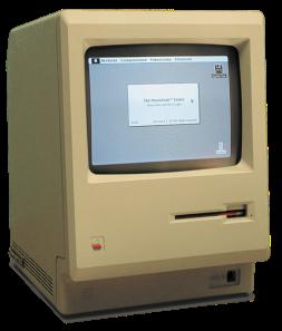 128k Mac