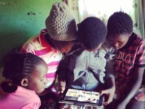 project-isizwe