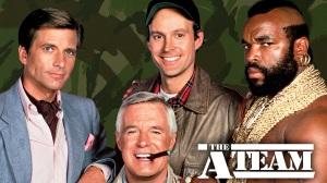 The A-Team TV show