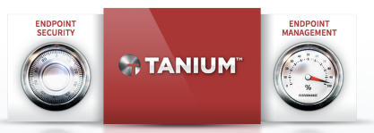 Tanium Corporation logo