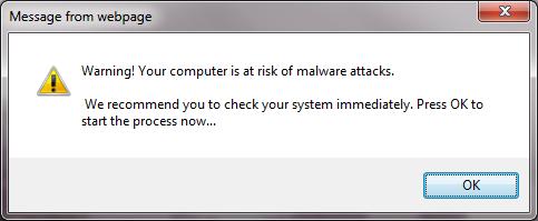 malware advertisement